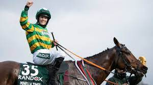 Katie Walsh: Rachael Blackmore is an inspiration to males and females alike  | Horse Racing News | Racing Post
